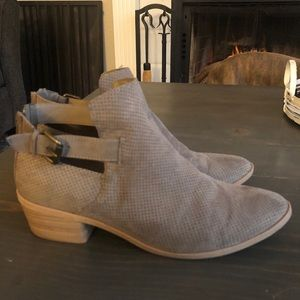 Dolce Vita booties size 10
